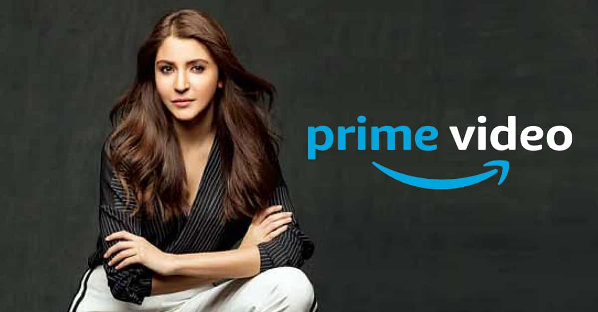 Amazon Prime Video launches the trailer for highly-anticipated Amazon Original Series Paatal Lok