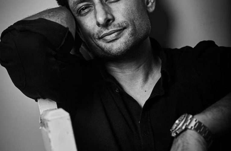 Actor Indraniel Sengupta shall be a judge unearthing new talent on behalf of Netwood for the entertainment industry