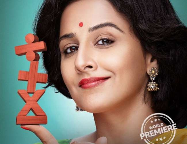 Amazon Prime Video confirms a 31st July 2020 release for the eagerly awaited biopic Shakuntala Devi