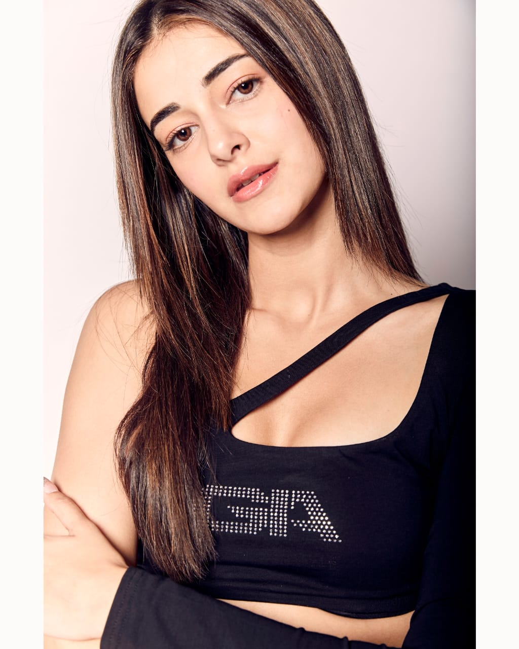 Ananya Panday in awe of Project Runway Season 18, streaming exclusively on Discovery Plus