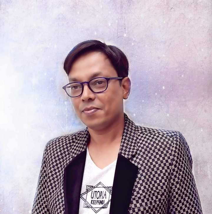 """""""For me, my country is supreme"""": Ayanjit Sen"""