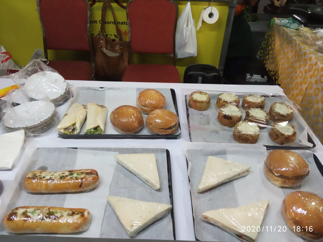 """Acropolis Presents The Second Edition of  """"Chatpata"""", the Street Food Festival"""