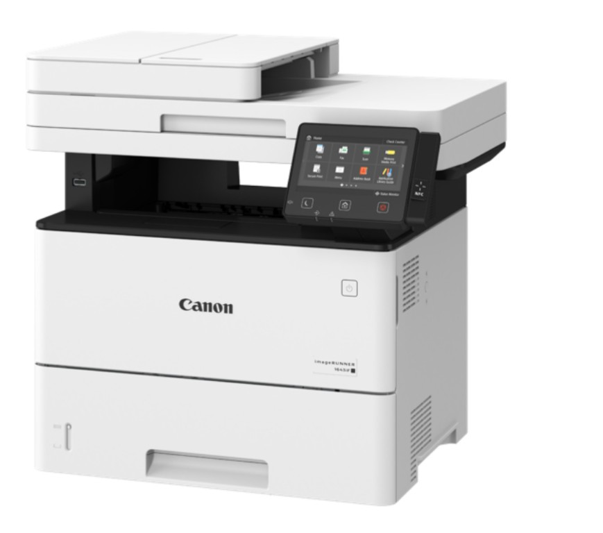 Canon Unveils New Compact A4 Multi-Function Devices Tailored To The Needs of the Modern Workplace