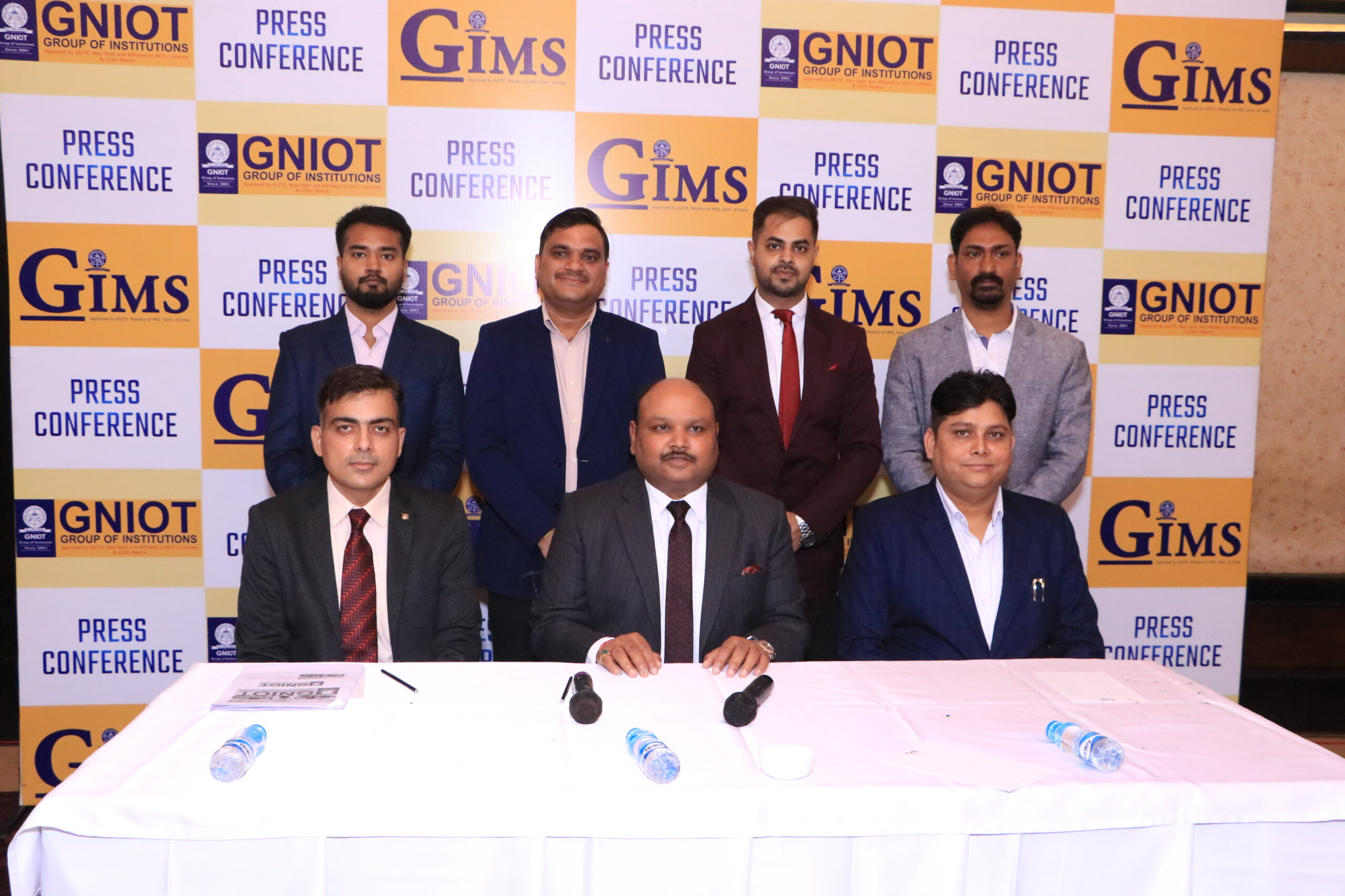 GNIOT Group of Institutions Offers Meritorious Scholarship in Covid Scenario