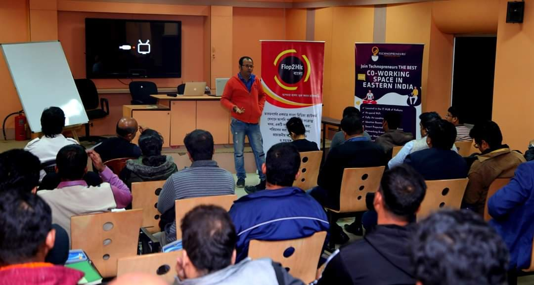Participate at Eastern India's Biggest Startup Carnival 3.0 and Meet the Industry Mentors