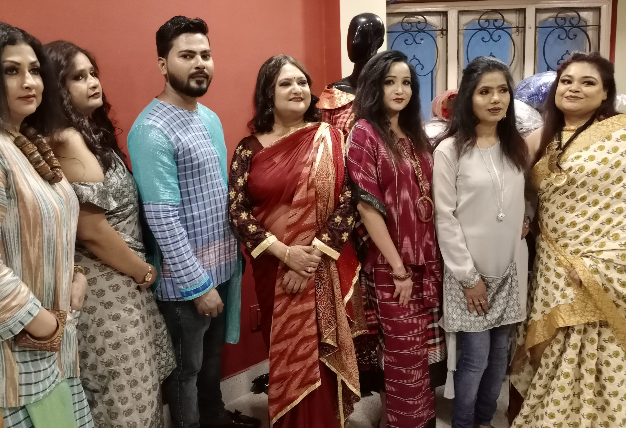 Irani Mitra's Summer Collection 2021 Launch