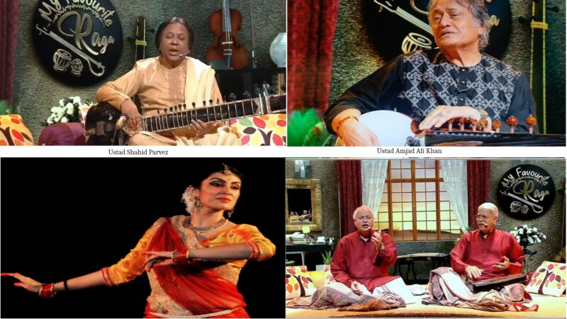 A Melodious Treasure for Music Lovers