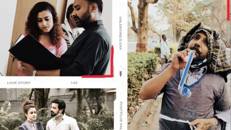 Suranjan Day's short film 'Unlucky Shirt' is going to be screening in International Festival
