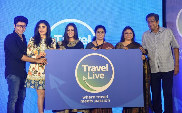 TravelLive where travel meets passion