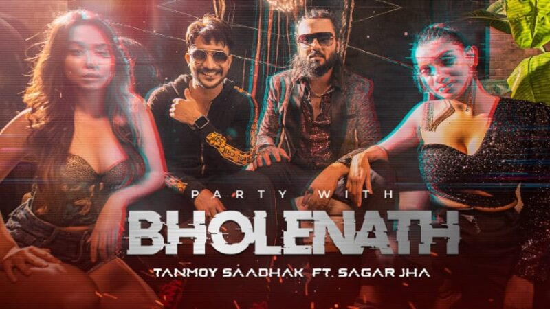 PARTY with BHOLENAATH