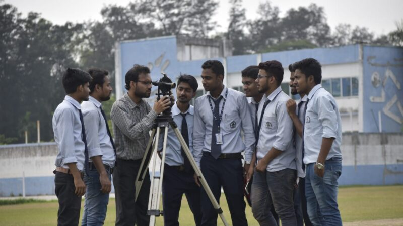 Placement Opportunities in Budge Budge Institute of Technology (BBIT) amid Pandemic Crisis