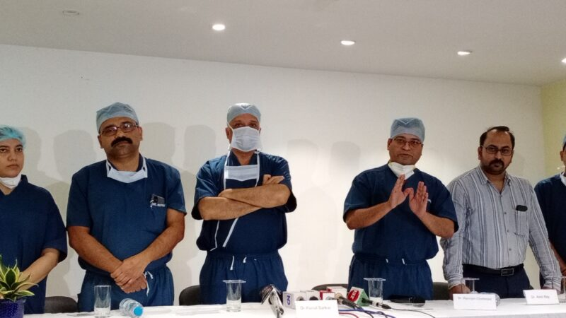 Bengal attains new milestone by successfully conducting Eastern India's first lung transplant